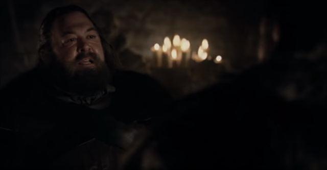 'Game of Thrones' - Tráiler oficial en inglés temporada 1