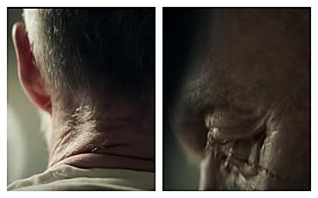 5466894 'Halloween': Nuevo trailer muestra a Michael Myers sin máscara