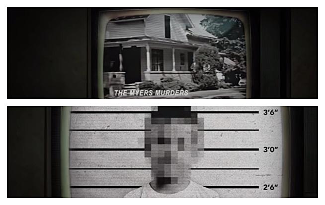 1065968 'Halloween': Nuevo trailer muestra a Michael Myers sin máscara